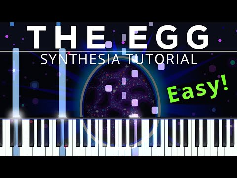 "Kurzgesagt | ""The Egg - A Short Story"" 