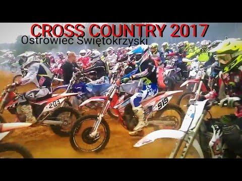 Cross Country 2017 Ostrowiec Świętokrzyski Trip  09.04.