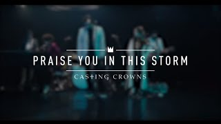 Casting Crowns - Praise You In This Storm (Live from YouTube Space New York) YouTube Videos