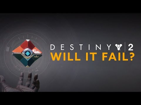 Destiny 2 DOWN 58%! - The Know Game News