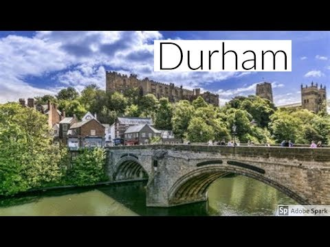 Travel Guide Durham City County Durham UK Pros And Cons Review