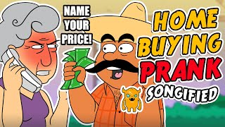Name Your Pry! - Ownage Pranks Songified