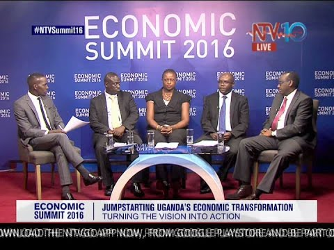 NTV Summit 2016: Pre-summit panel discusses tourism sector's potential