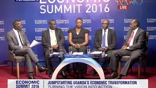 NTV Summit 2016: Pre-summit panel discusses tourism sector's potential(, 2016-12-05T15:14:51.000Z)