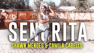 Baixar Zumba Senorita (señorita) - Shawn Mendes & Camila Cabello// A. Sulu