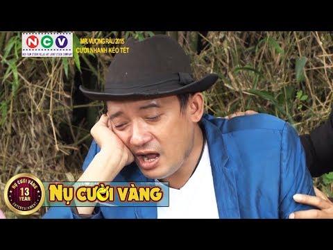 Có lẽ đây là phim hài hay nhất của Chiến Thắng, Vượng Râu, Quang Tèo