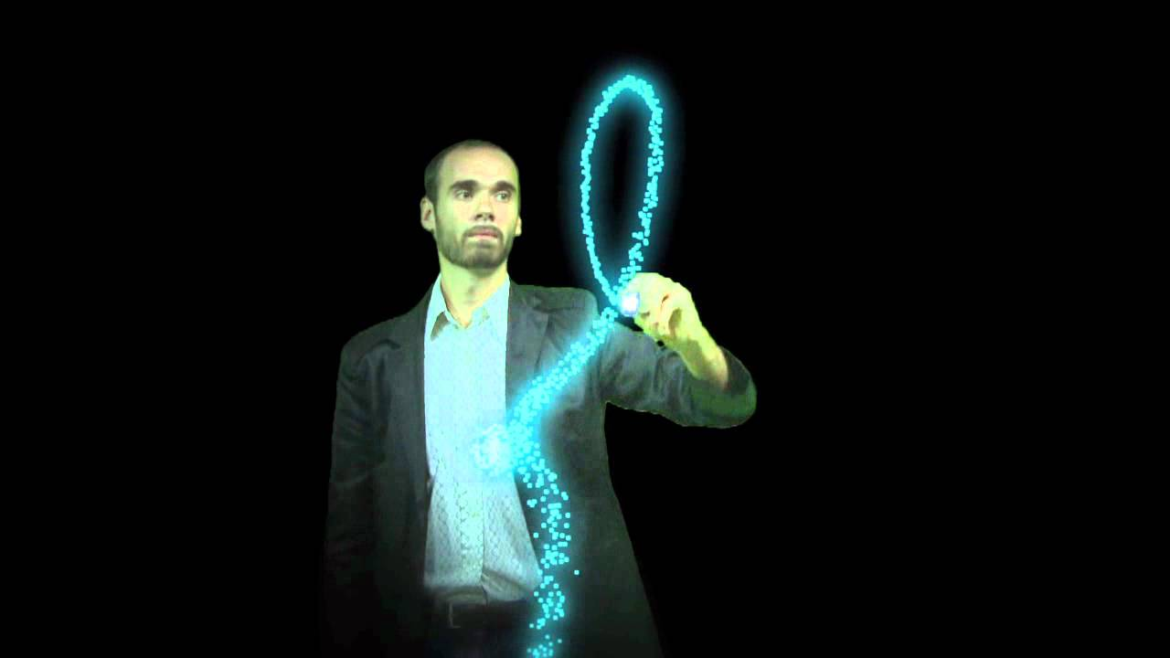 magic wand fx youtube