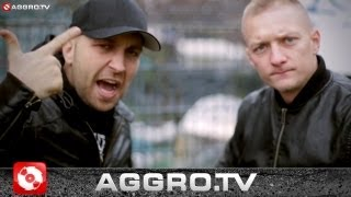 FIGUB BRAZLEVIC, OLEXESH, DER PLUSMACHER & DJ DEXTAR - KODEX (OFFICIAL HD VERSION AGGROTV)