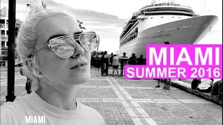 Майами| лето | отдых | аллигаторы(Небольшое видео о нашем отдыхе в Майами!;) For booking: marikolotun@gmail.com instagram: mariakolotun Facebook: Maria Kolotun resume: ..., 2016-10-18T20:57:41.000Z)