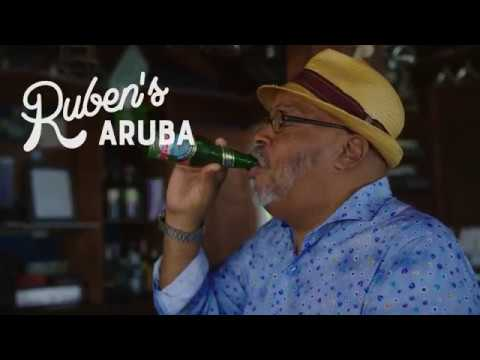 Discover tasty Local Eats with Ruben : The Locals Travel Guide to Aruba