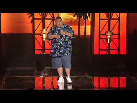 🍰 Latino TV, Soda & Cake    Gabriel Iglesias  From Hot & Fluffy comedy special