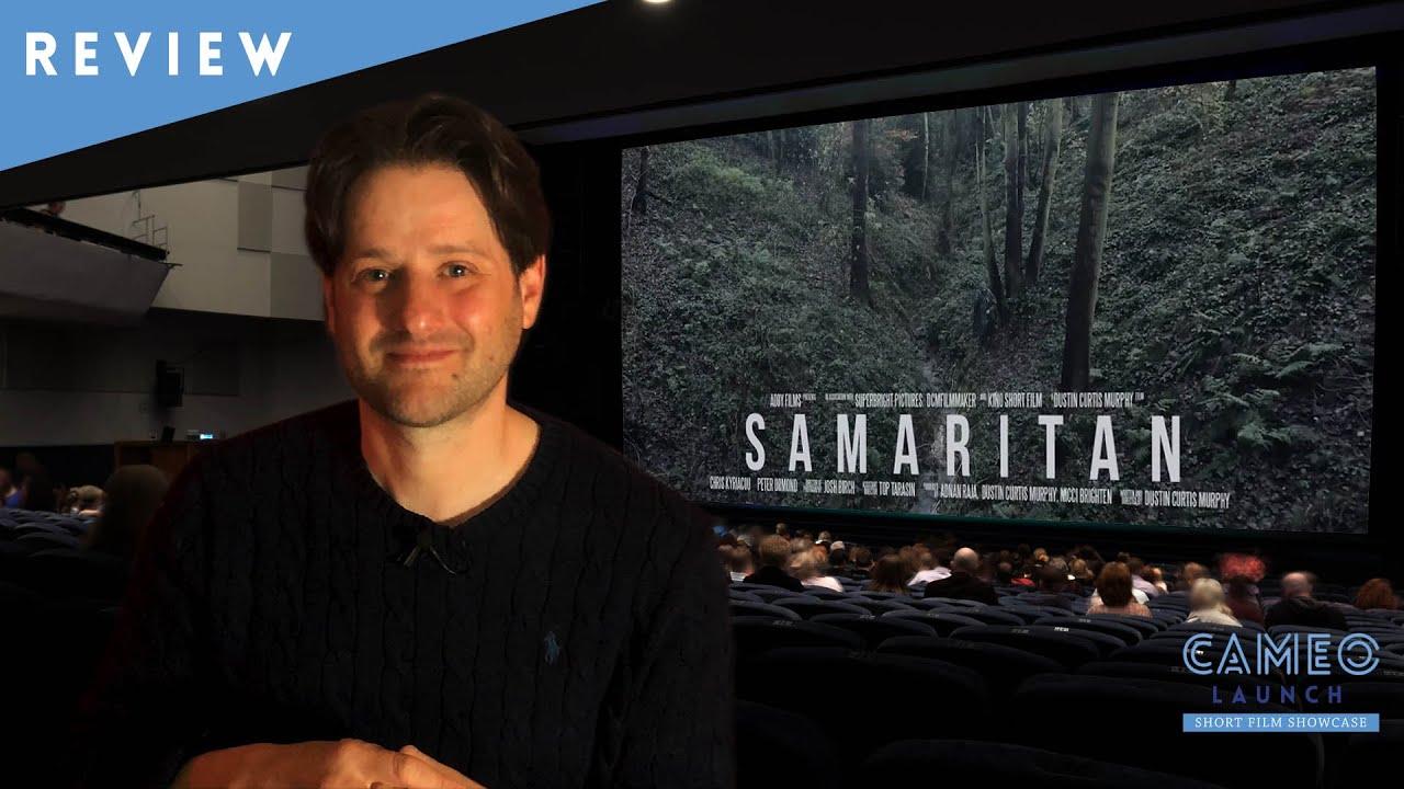 Review: Samaritan