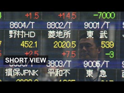 Investors still wary of Abenomics | Short View