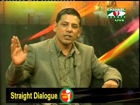 Straight Dialogue   Ali Jacko   090913   4B