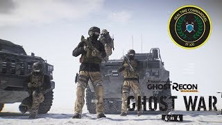Ghost Recon Wildlands PvP: Task Force 21