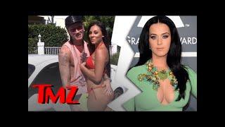 Katy Perry -- Dating RIFF RAFF?!   TMZ