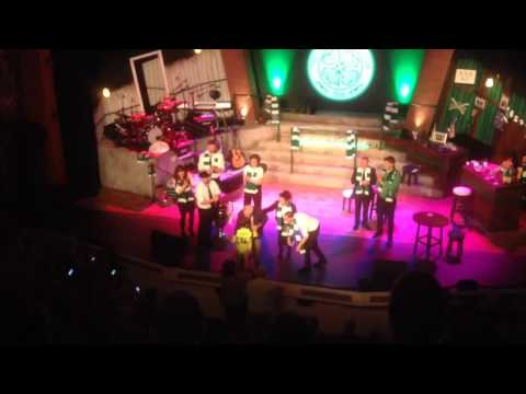Celtic musical