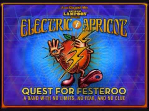Backroads Of My Mind - Electric Apricot