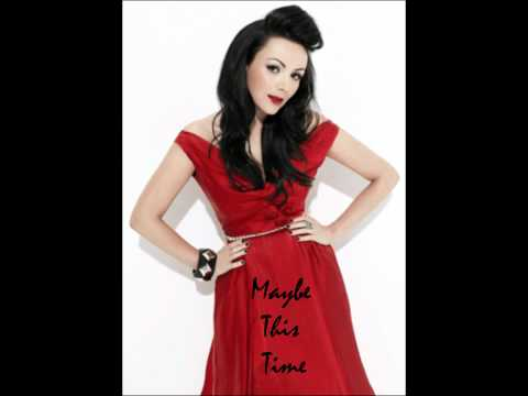 Martine McCutcheon - Maybe This Time