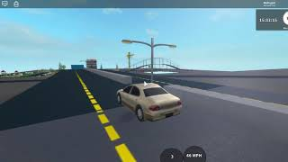 Roadwork Gameplay [Roblox]