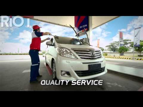 Petron Fuels - Proj.  BESTDAY