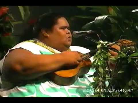 HAWAII 78' - The Makaha Sons of Ni'ihau -  Israel Kamakawiwo'ole - マカハサンズ