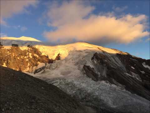 Alpen - Schöne Bilder (Fotos: Selbst im Berg)