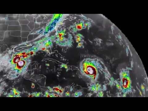 Hurricane Jose: Will it hit Massachusetts? Models say maybe' experts say 'too soon to tell'