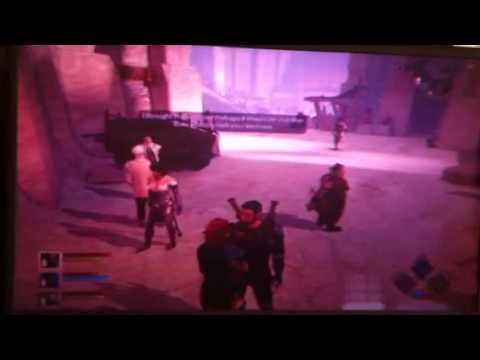 Dragon Age 2 Level Hack