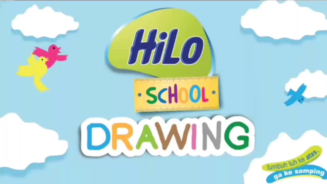 Hasil Mewarnai Jadi Hidup Di Hilo School Drawing Petition
