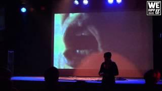 VolXhaus : Art - Opening | Barbara Ambrusch-Rapp