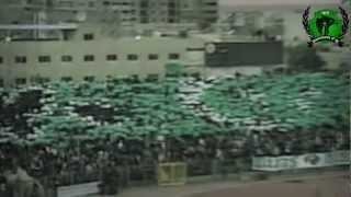Ultras Green Eagles 3shna Fe M7na اغنية عشنا فى محنة