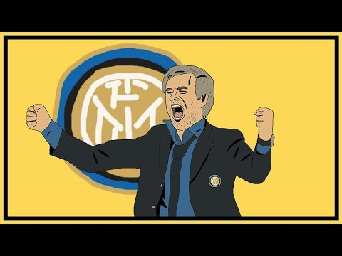 Tactics Explained | Inter Milan's Treble 2009/10 thumbnail