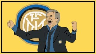 Tactics Explained | Inter Milan's Treble 2009/10