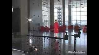 FictionJunction YUUKA -  Making of Silly go Round PV
