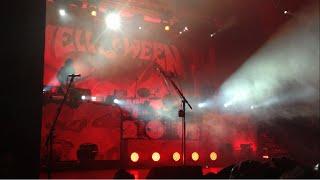 Helloween - Wanna be God (Live at Alcatraz) 05-03-2013