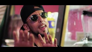 Смотреть клип Original Elias, Moncho Chavea Y Omar Montes, Feat. Daviles De Novelda Y Danimflow - Mala