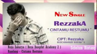 "Video Reza - ""Cintamu Restumu"" - lirik download MP3, 3GP, MP4, WEBM, AVI, FLV Januari 2018"