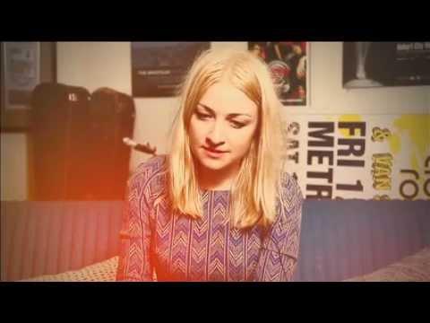 Kate Miller-Heidke talking about 'Sarah'