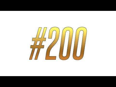 БОЛЬШОЙ ЮБИЛЕЙ - Euro Truck Simulator 2 [#200]