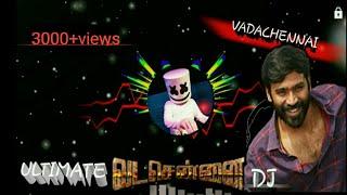 Vadachennai Remix| goindhammavaala dj mix|