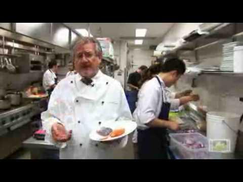 Bilson's Sydney Australia - Gourmet Travel