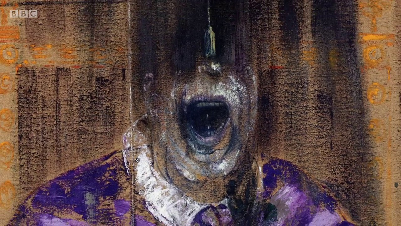 francis bacon a brush with violence 2017 youtube