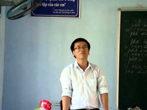 A1-Nguyễn Du, Ninh Sơn, Ninh Thuận _ Thầy nhiệm