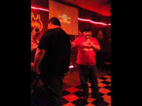 Pantera - Cemetary Gates [karaoke]