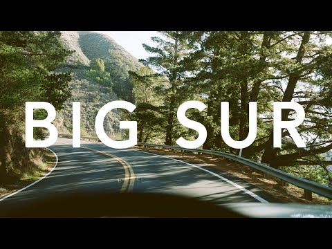 36 Hours in Big Sur