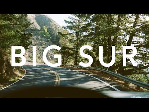 36 Hours in Big Sur