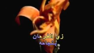 Arabic Karaoke: Abed El Halim Hafez We7yat Albi W Afra7ou Pavist