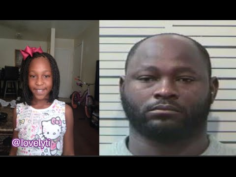 AL~Hiawayi Robinson's Father Has Been Charged With Her Harm