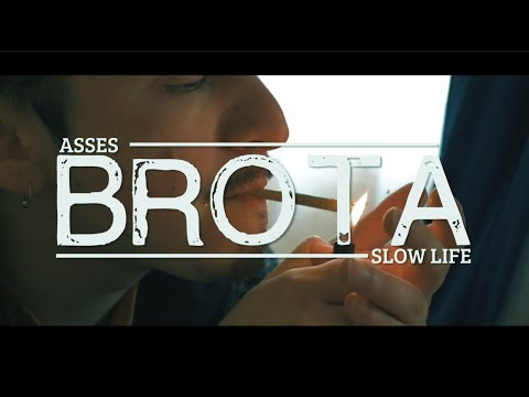 Download BROTA - Asses (Video Oficial)